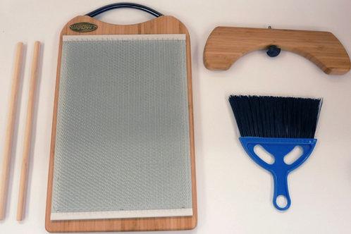 Majacraft blending board