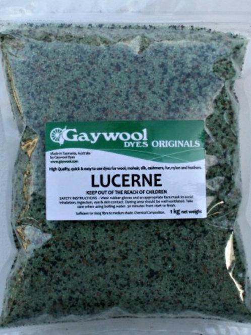 Gaywool Original dyes - Lucerne 100 g