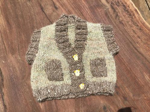 Vest - Child size small
