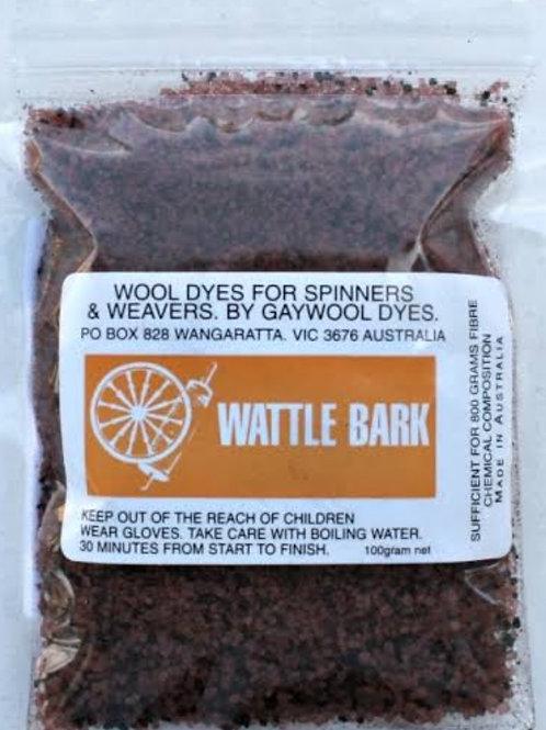 Gaywool Original Dyes - Wattlebark 100 g