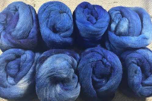 #49 Blue collection 400 g