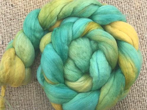 #323 merino steam dyed 100 g