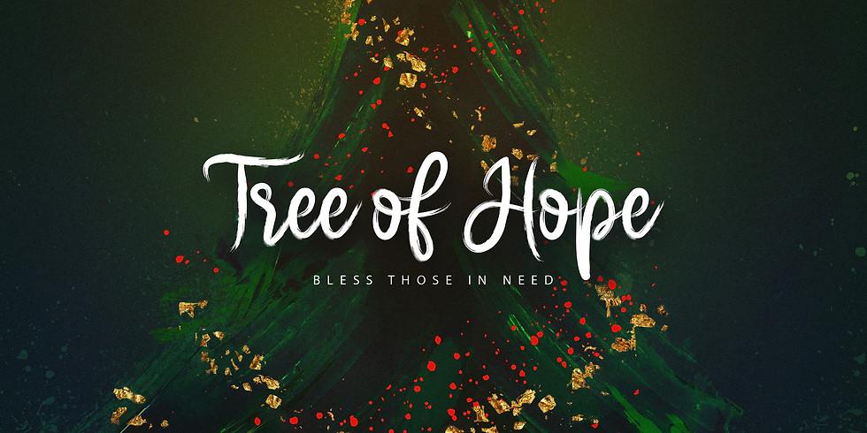 Tree of Hope (Last Day)