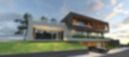 Proyecto Vivienda Unifamilar Casa Del ALTO