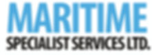 Maritime Specialist Services