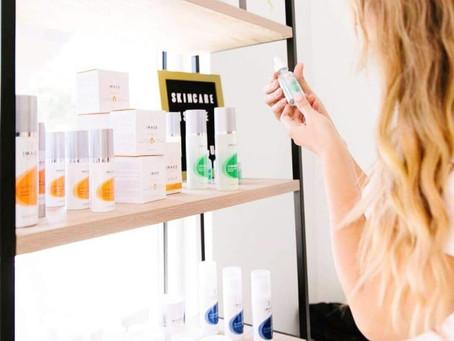Die Haltbarkeit von Hautpflegeprodukten