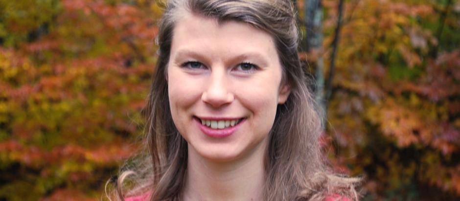 Meet Braelynne Morrow, RDN, LD