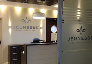 Jeunesse Global France