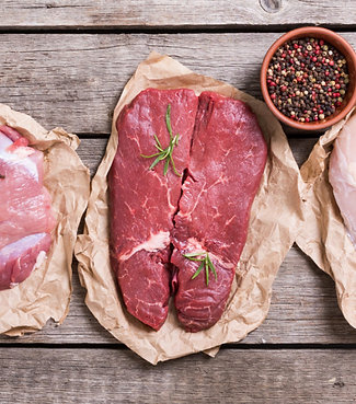 Poultry & Pork