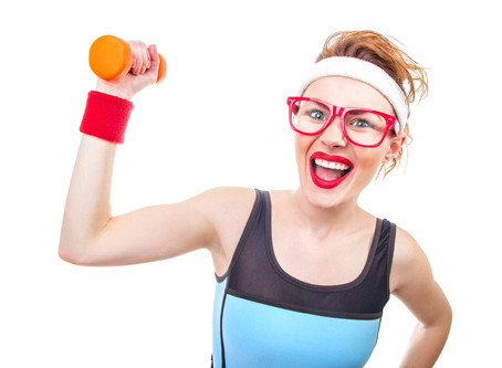 Smash those January fitness goals with my 3 simple tips