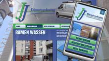 Nieuwe klant heeft zijn site !!