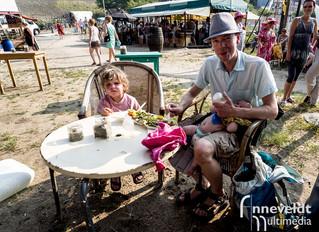 Stoere papa's van de Kaaij 2 #fotovandedag
