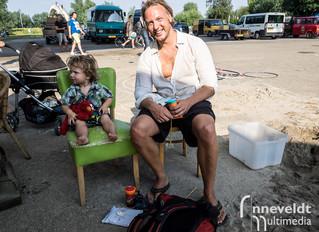 Stoere papa's van De Kaaij #fotovandedag