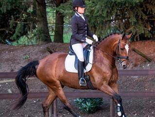 Dressuur #Paardensport