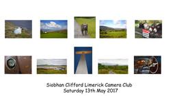 Siobhan Clifford Limerick Camera Club