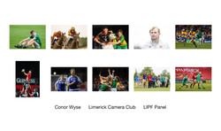 Conor Wyse LIPF Panel