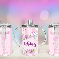 Kids sippy cups