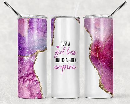 Girl Boss-Empire