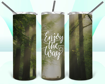 Enjoy the Way