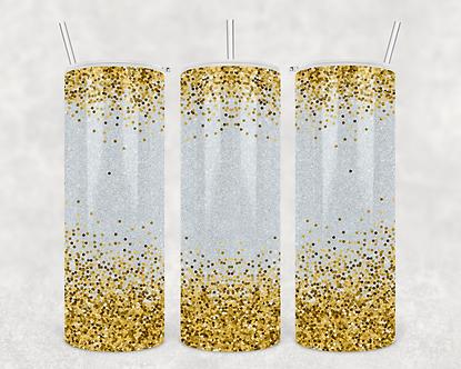 Gold Confetti/Glitter