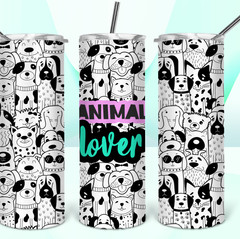 Animal Lover Tumblers