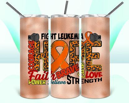 Fight Leukemia