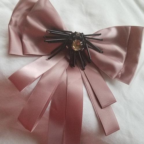 Bow-knot  Collar Pin