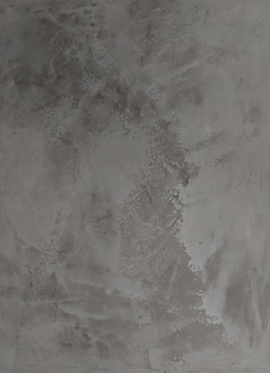Venetian Plaster in grey