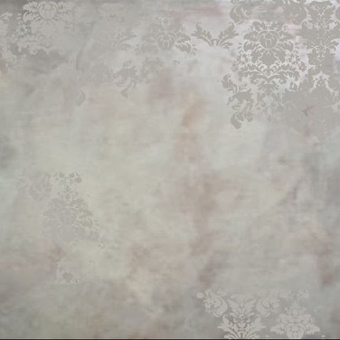 Metallic Lusterstone Texture with Damask