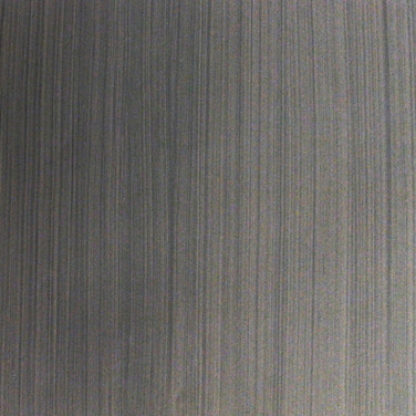 Faux Pattern - Strié in gray