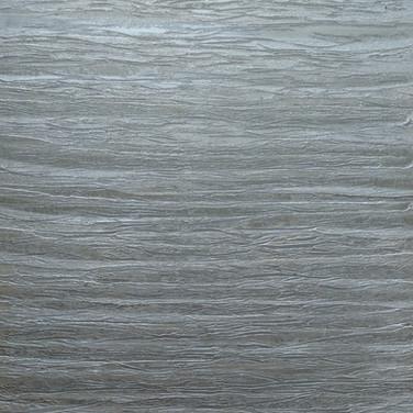 metallic strie plaster