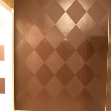 Pattern - Diamond Pattern created with f