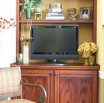 faux wood builtin cabinets.jpg