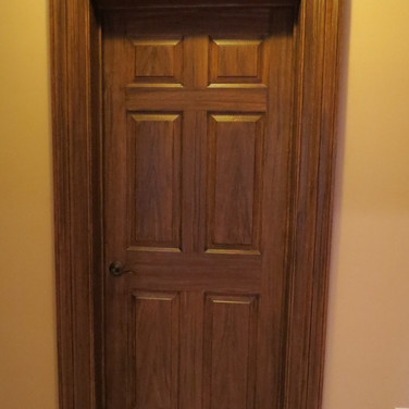 Faux wood - Doors in Walnut.jpg