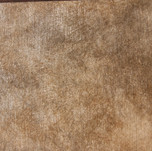 Faux Texture with metallic foil undercoa