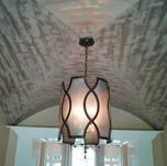 Texture - Venetian Plaster with metallic