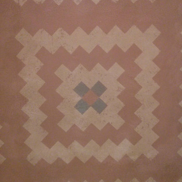 Pattern Design for Seven Lamps
