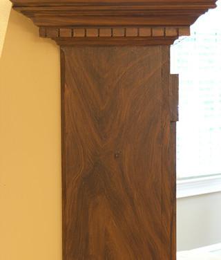 faux wood fireplace mantel.jpg