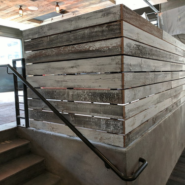 faux barnwood for restaurant booth.jpg