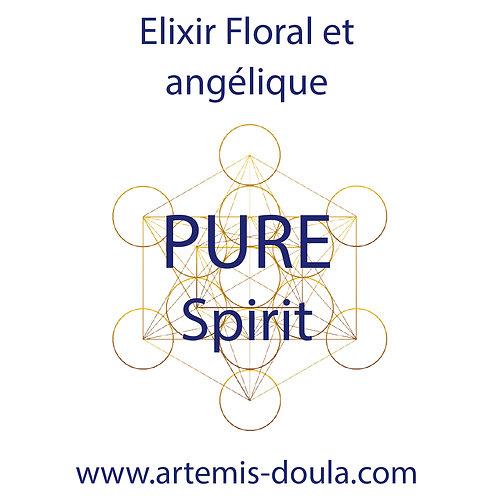 Synergie PURE SPIRIT