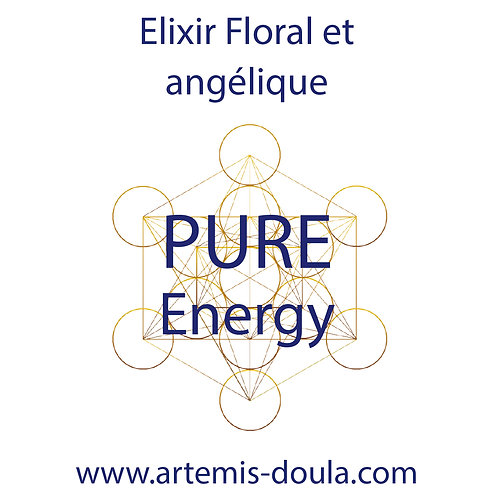 Synergie PURE ENERGY