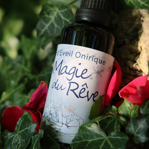Elixir d'Eveil Onirique : La Magie du Rêve