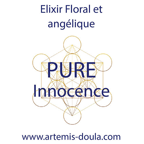 Synergie PURE INNOCENCE