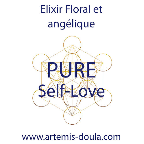 Synergie PURE SELF-LOVE