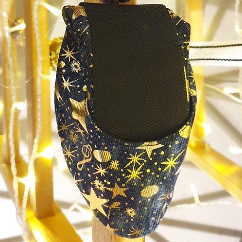 Music Star Pisi Shoe