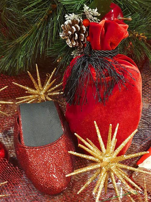 Kırmızı Santa