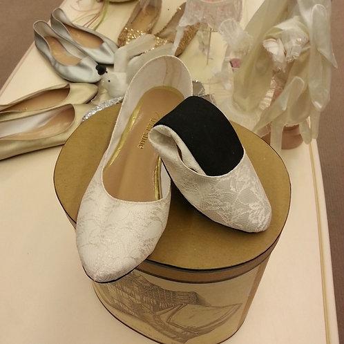 Gelin Pisi Shoe