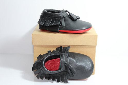 Siyah Kırmızı Joy Makosen