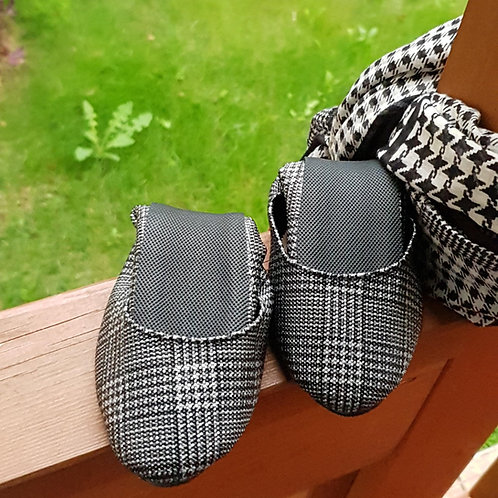 Ekose Pisi Shoe