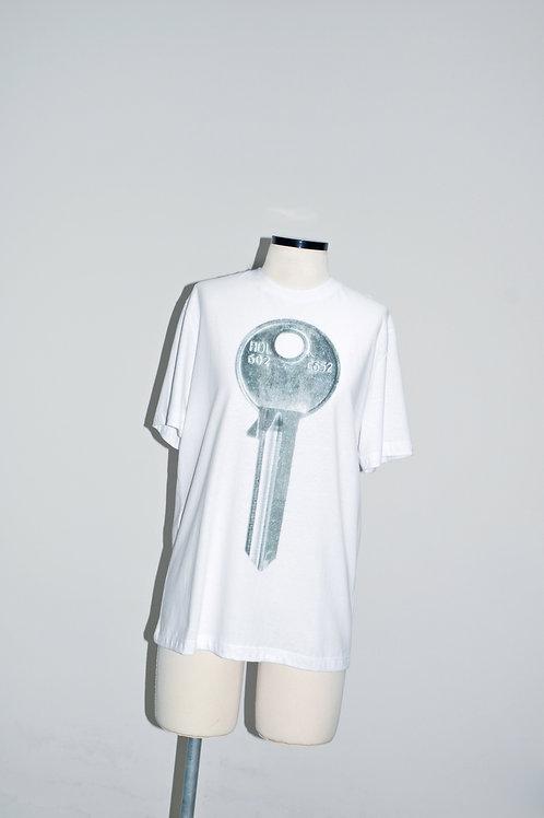 T-shirt PRATA